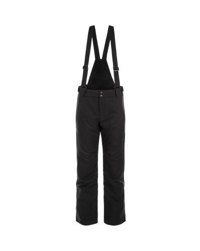 Спортивные брюки утепленные с карманами Glissade