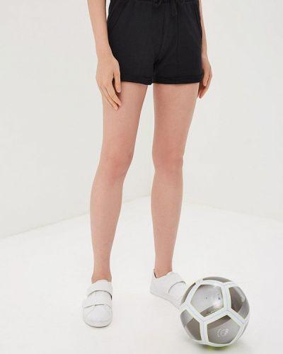 Черные спортивные шорты Ovs