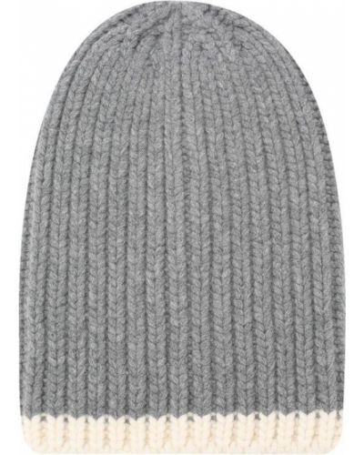 Вязаная шапка шерстяная Tak.ori