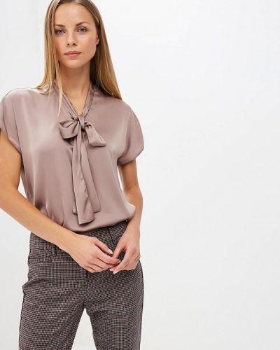 Блузка с коротким рукавом осенняя Sartori Dodici