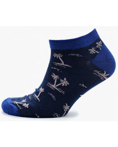Синие носки Jack & Jones