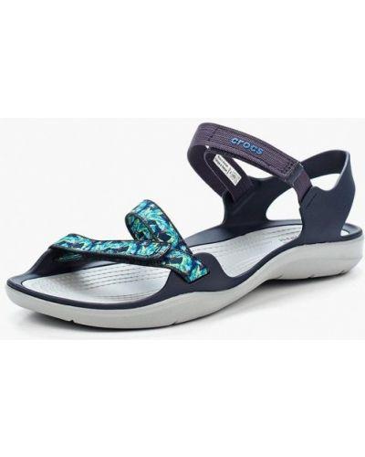 Спортивные сандалии Crocs