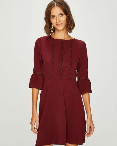 Платье с вырезом из полиэстера Answear