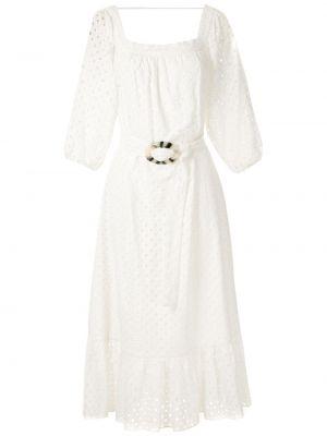 Платье мини миди с поясом Olympiah