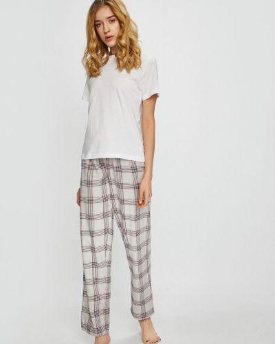Пижама хлопковая трикотажная Answear