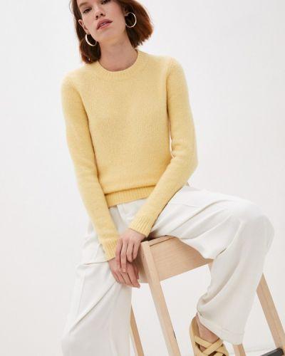 Джемпер - желтый Cappellini