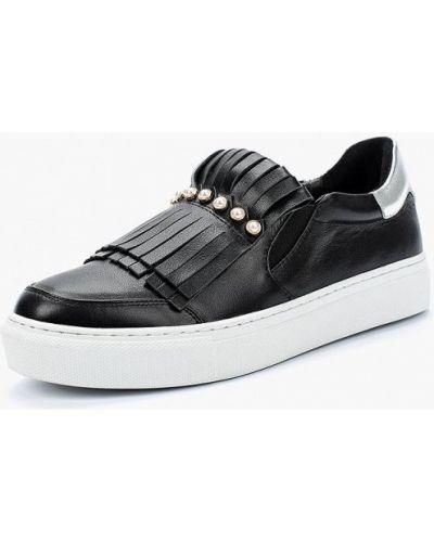 Черные слипоны Just Couture
