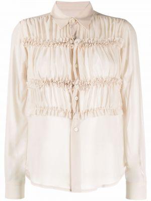 Длинная рубашка Comme Des Garçons Comme Des Garçons
