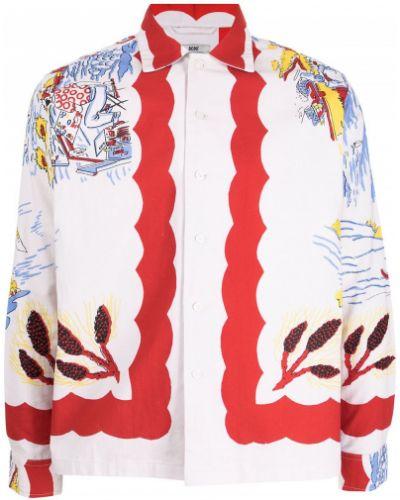 Koszula z długimi rękawami Bode