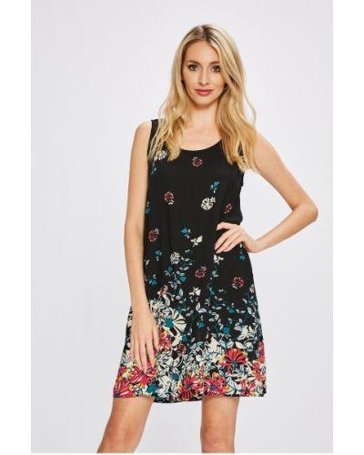 Платье мини из вискозы прямое Fresh Made