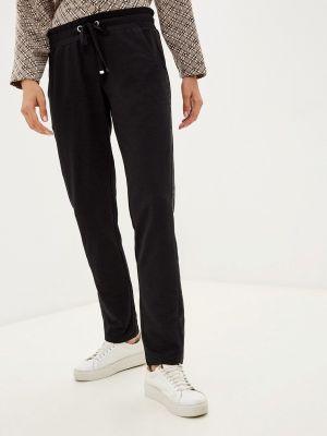 Черные брюки осенние Betty Barclay