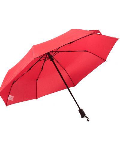 Szary parasol srebrny Mountain Warehouse