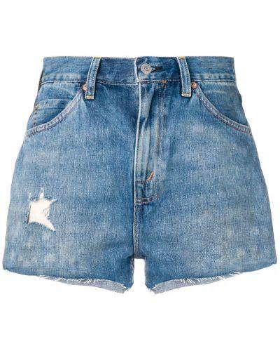 Классические джинсовые шорты с карманами на пуговицах со стразами Levi's Vintage Clothing