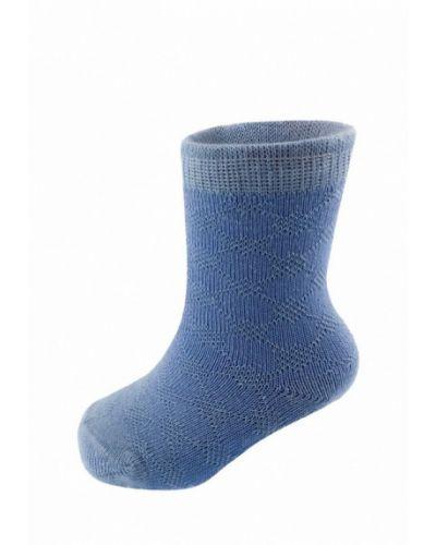 Носки синие Mo-ko-ko Socks