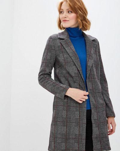 Пальто серое летнее Marks & Spencer