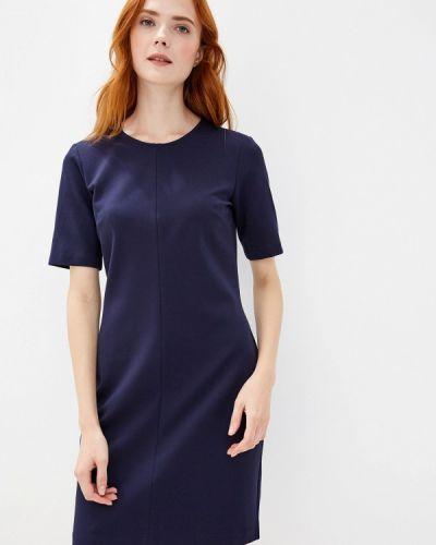 Платье футляр осеннее United Colors Of Benetton