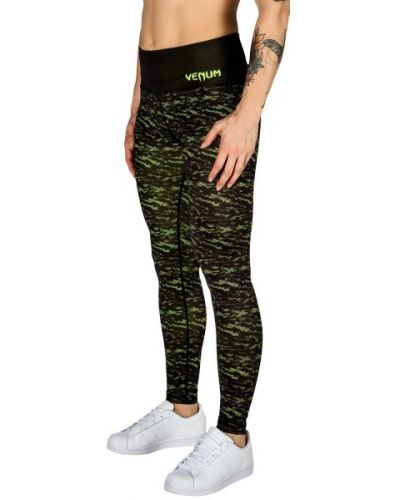 Спортивные брюки камуфляжная с поясом Venum