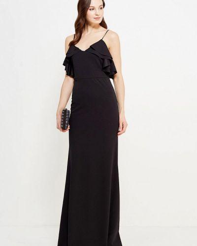 Вечернее платье осеннее итальянский Aurora Firenze