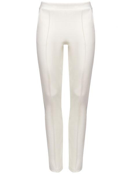 Хлопковые белые брюки Cmp