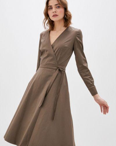 Платье - зеленое Krismarin
