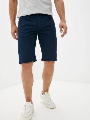 Повседневные шорты - синие Tiffosi