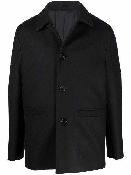 Płaszcz puchowy - czarny Filippa K