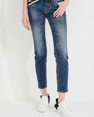 Синие джинсы Iceberg