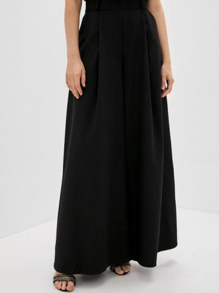 Повседневные черные брюки Irma Dressy