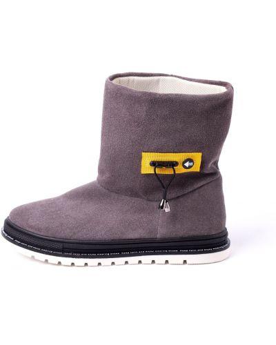 Кожаные ботинки Bandinelli