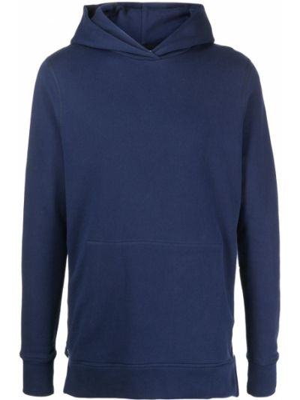 Bluza z kapturem - niebieska John Elliott