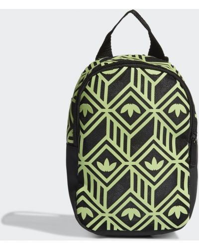 Зеленый рюкзак Adidas
