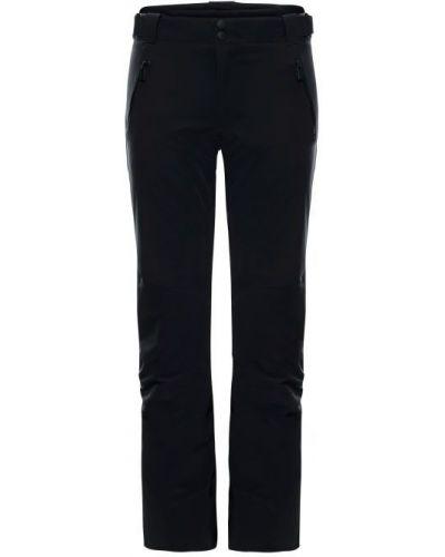 Черные горнолыжные брюки Toni Sailer