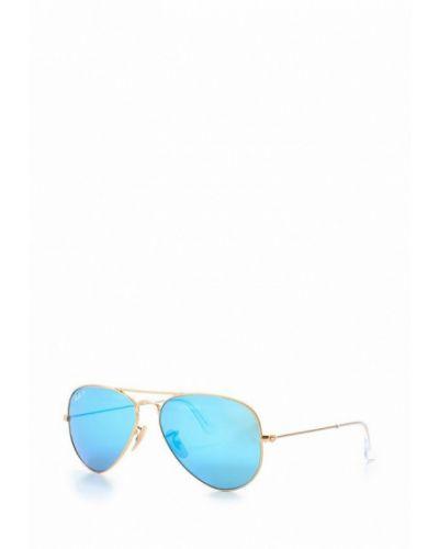 Солнцезащитные очки авиаторы 2019 Ray-ban