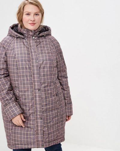 Утепленная куртка - серая Jp