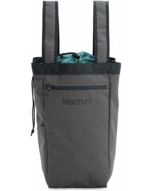 Plecak miejski srebrny Marmot