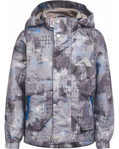 Куртка серая Oldos Active