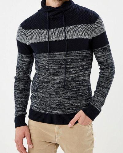 Синий свитер Colin's