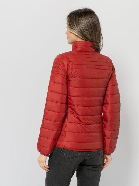 Красная куртка Mexx