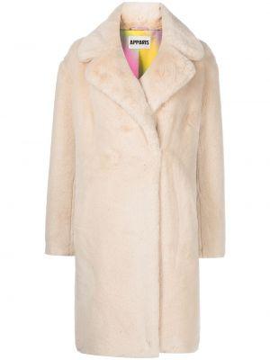 Długi płaszcz Apparis