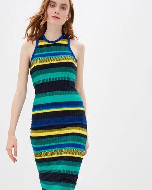 Платье платье-майка весеннее Superdry
