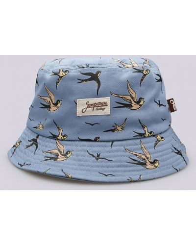 Синяя кепка Запорожец Heritage