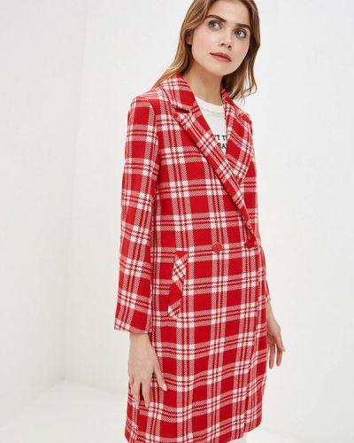 Пальто - красное Ovs