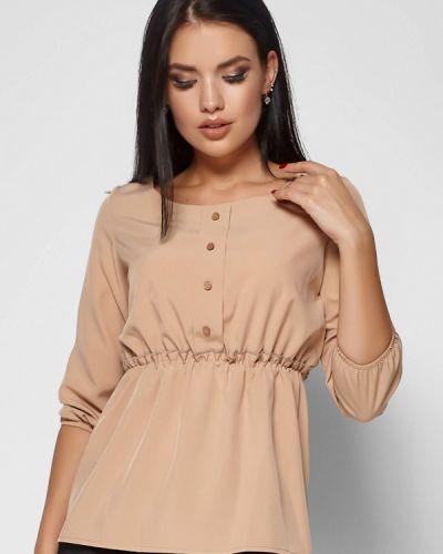 Блузка с длинным рукавом осенняя Karree