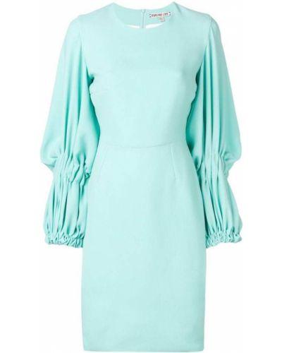 Приталенное платье Edeline Lee