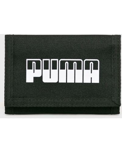 Кошелек текстильный на молнии Puma