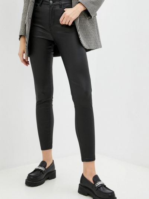 Черные брюки осенние Miss Bon Bon
