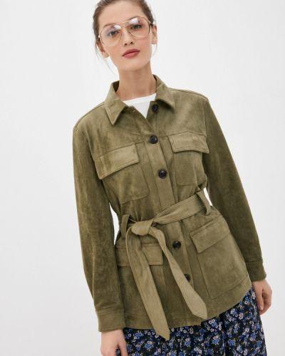 Зеленый пиджак Marks & Spencer