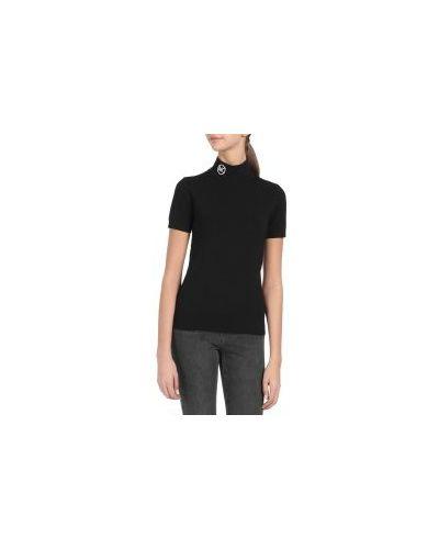 Черный свитер Michael Kors