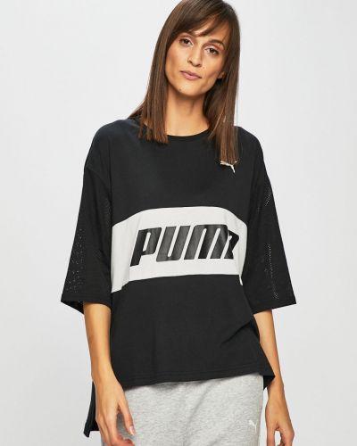 Футболка оверсайз свободная Puma