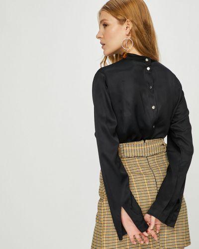 Блузка прямая из вискозы Scotch & Soda